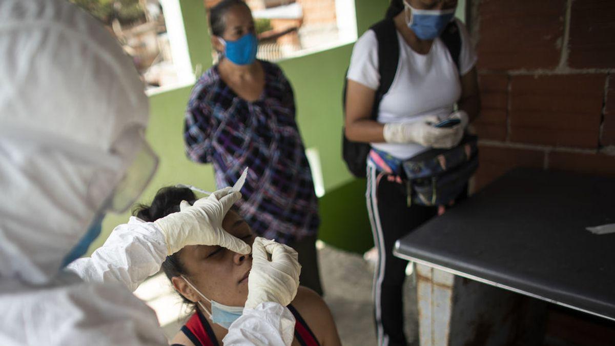 Los casos de covid en el mundo aumentan por primera vez tras siete semanas de descenso
