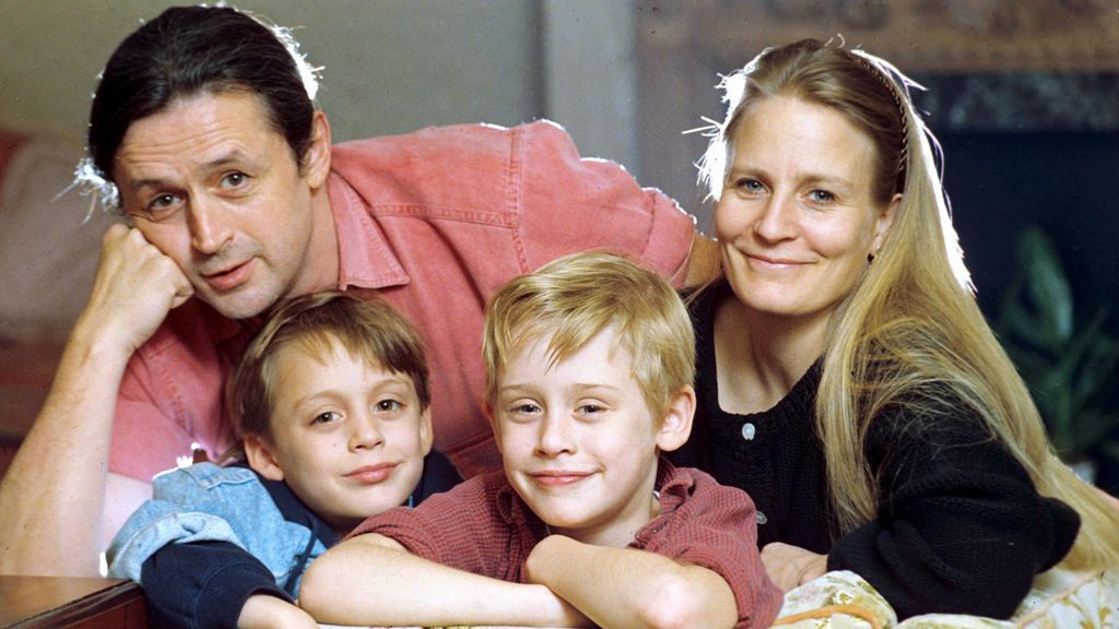 Los padres de Macaulay Culkin se aprovecharon de la fama de su hijo.