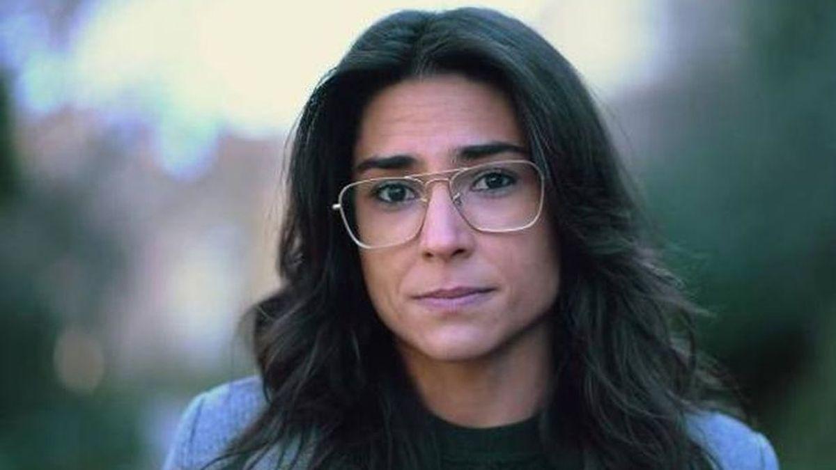 """El vídeo viral del """"basta ya"""" a los políticos se vuelve contra su autora, Tatiana Ballesteros"""