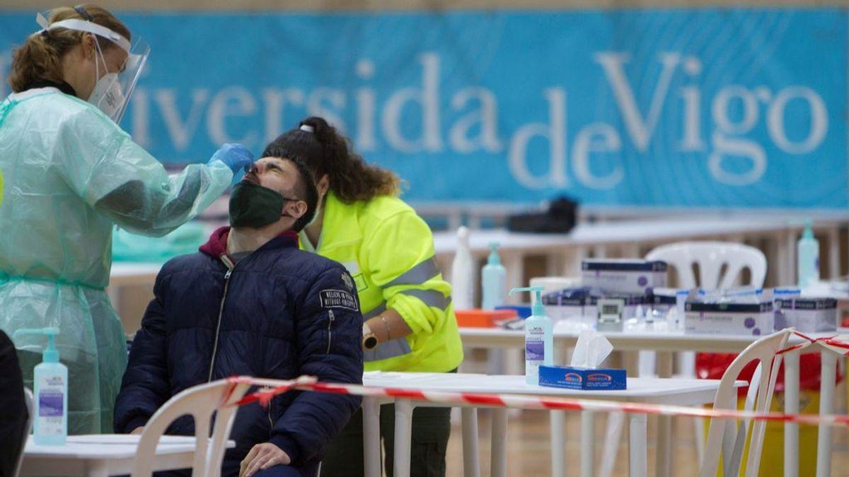 Sanidad resta 78.864 casos duplicados de Cataluña y añade 192 muertos