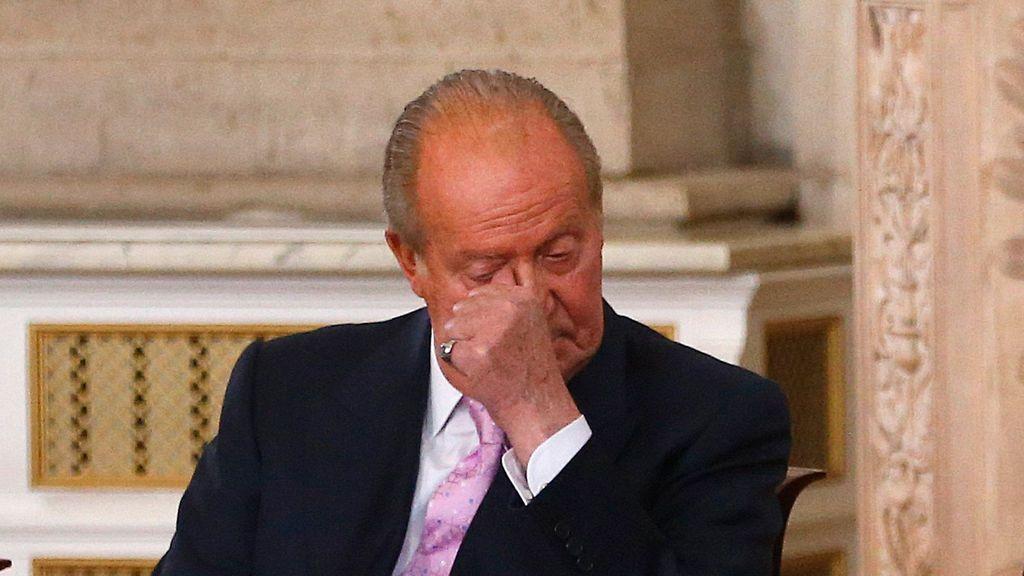 La Fiscalía, la única que mantiene silencio sobre Juan Carlos I, nueve meses después