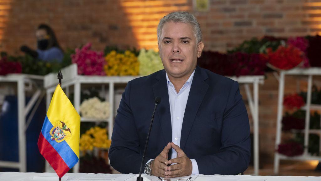 Colombia pone en marcha el estatuto para regularizar a los inmigrantes venezolanos