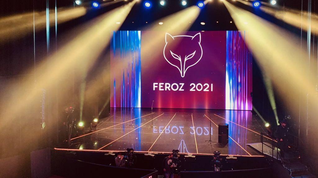 Los ganadores de los Premios Feroz 2021