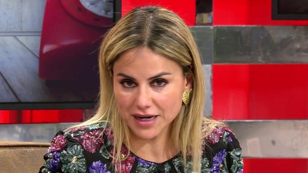 """El ultimátum de Mónica Hoyos a su novio, el señor Sánchez: """"O lo arreglas todo o no puedo seguir contigo"""""""