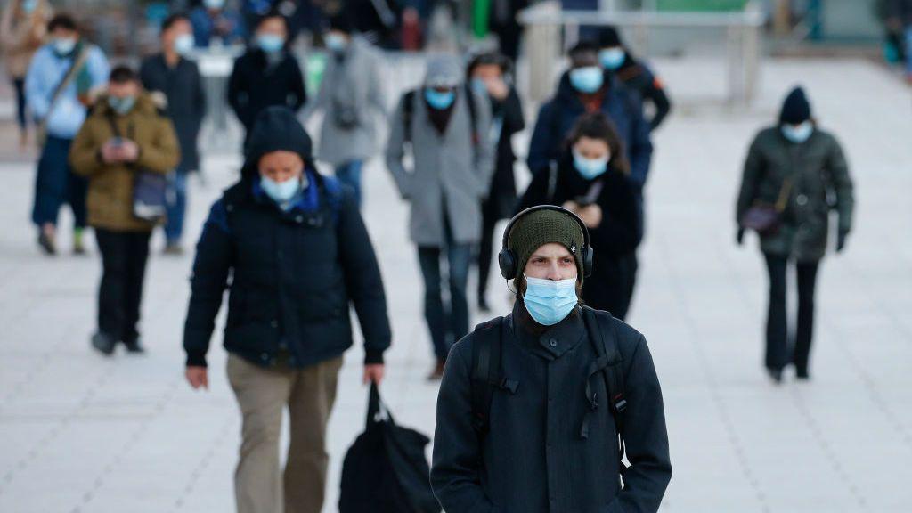 Última hora del coronavirus | La OMS alerta de un cambio de tendencia y un aumento de los contagios