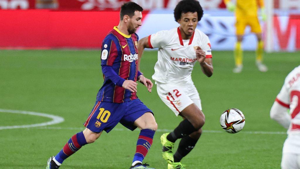 Hora y día del Barcelona - Sevilla de la Copa del Rey.