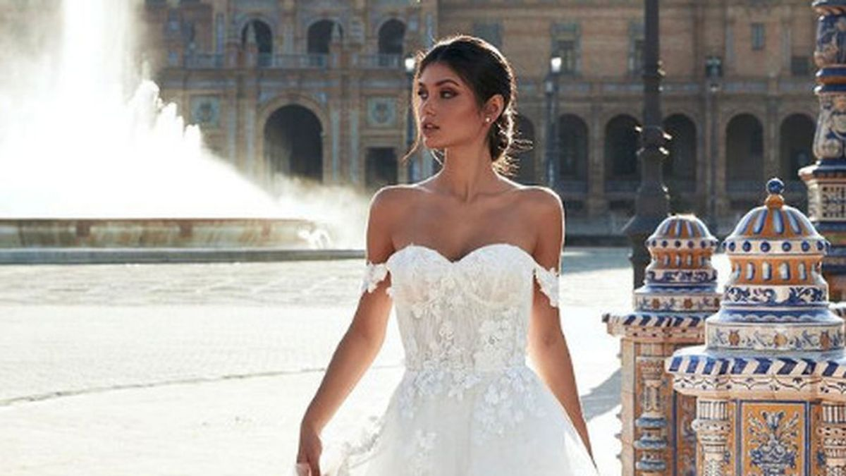 Pronovias lanza una colección de novias con Marchesa tras fallar su acuerdo con Zac Posen