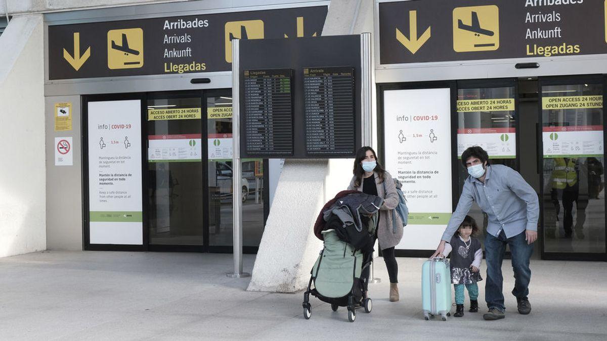 El turismo se juega 60.000 millones con el plan de vacunacion
