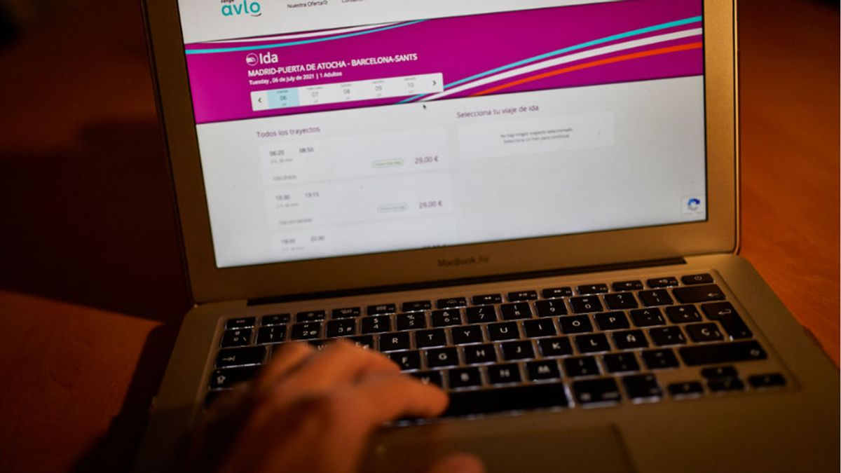 Renfe pone a la venta billetes de Avlo desde 7 euros y de AVE desde 19 euros