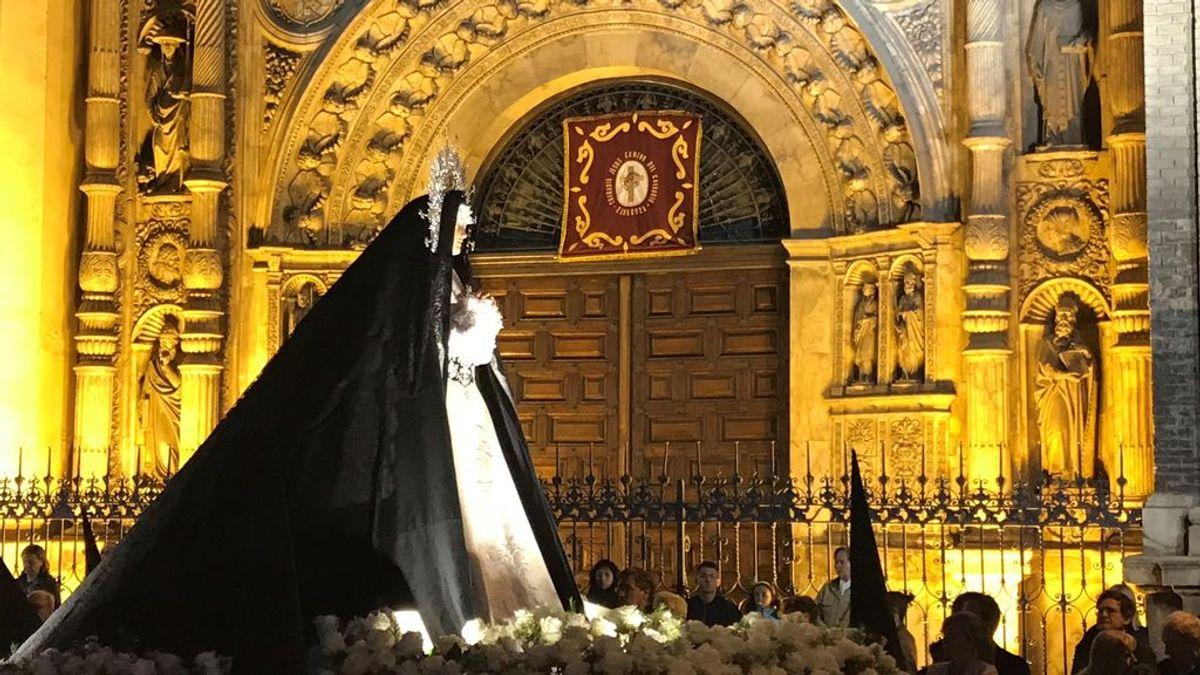 Los obispos recomiendan la participación presencial de los fieles en los ritos de Semana Santa
