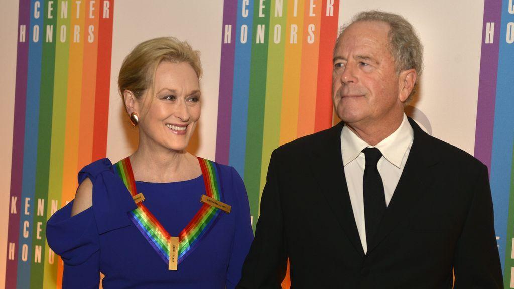 Se casaron a los pocos meses y, ahora, llevan más de 40 años juntos.