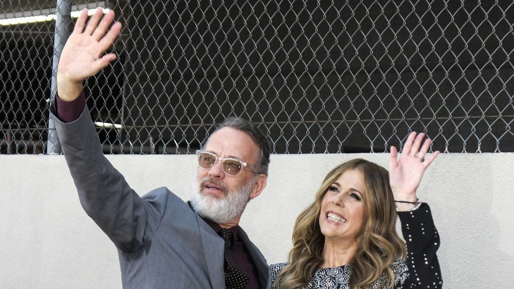 Tom Hanks y su mujer, Rita Wilson, han tenido que superar distintos baches durante estos años.