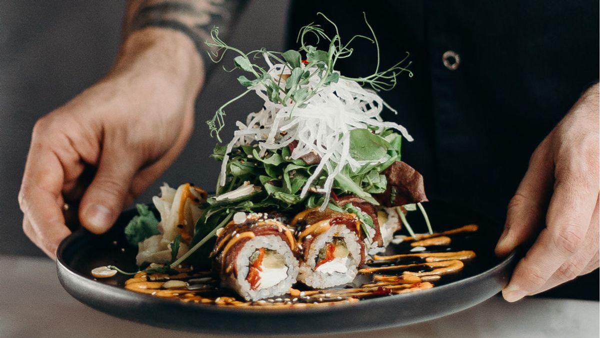 Ramen frío, curry verde y plato para luchadores de sumo, finalistas del concurso 'Mejor receta asiática en España'
