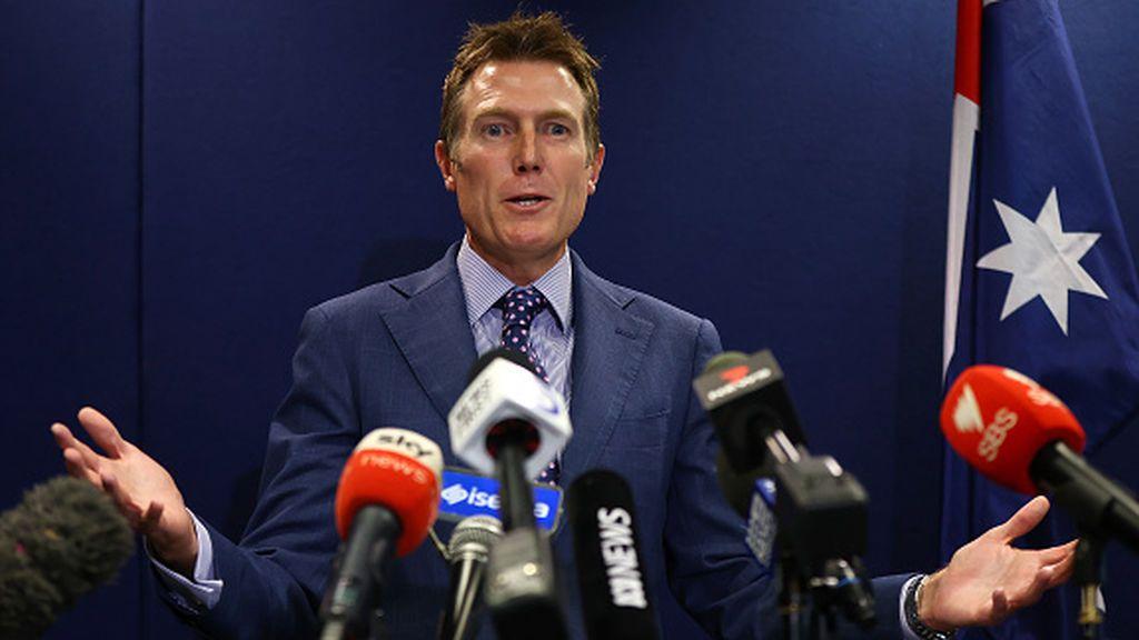 El fiscal general de Australia, Christian Porter, niega las acusaciones de una presunta violación en 1988