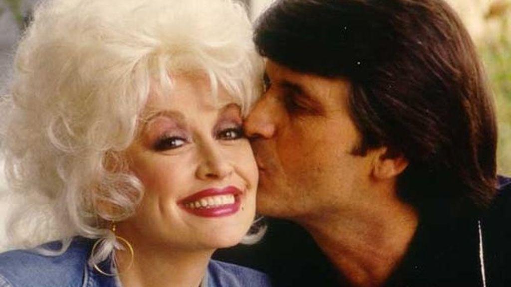 Dolly se casó hace más de 50 años.