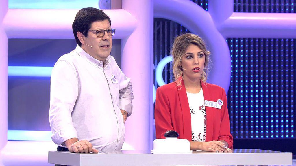 Javier y Cecilia El concurso del año Temporada 1 Programa 440