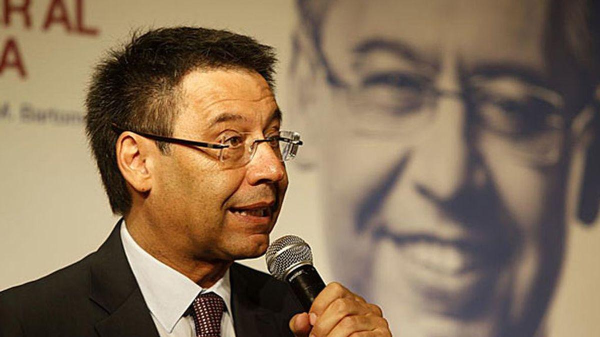 Bartomeu colocó facturas del 'BarçaGate' a los niños de La Masía para saltarse el control económico del Barça