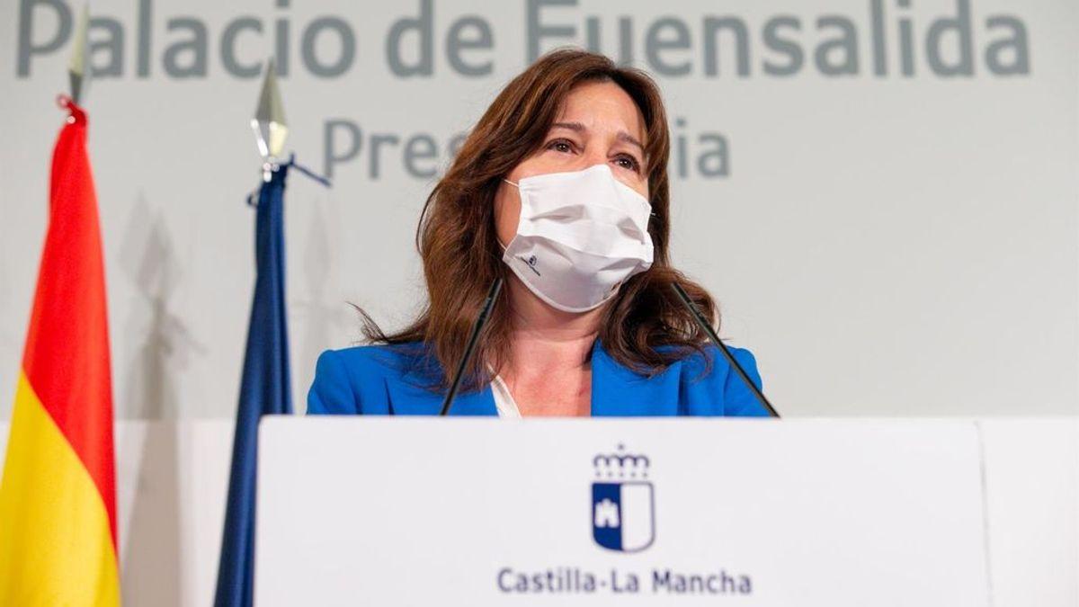 """Castilla-La Mancha pide a Madrid que cierre en Semana Santa """"para que no sea una segunda Navidad"""""""