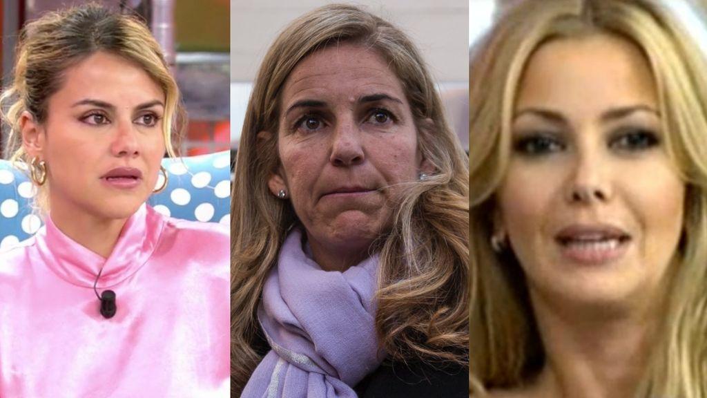 Mónica Hoyos no esta sola: otras famosas salieron con estafadores profesionales