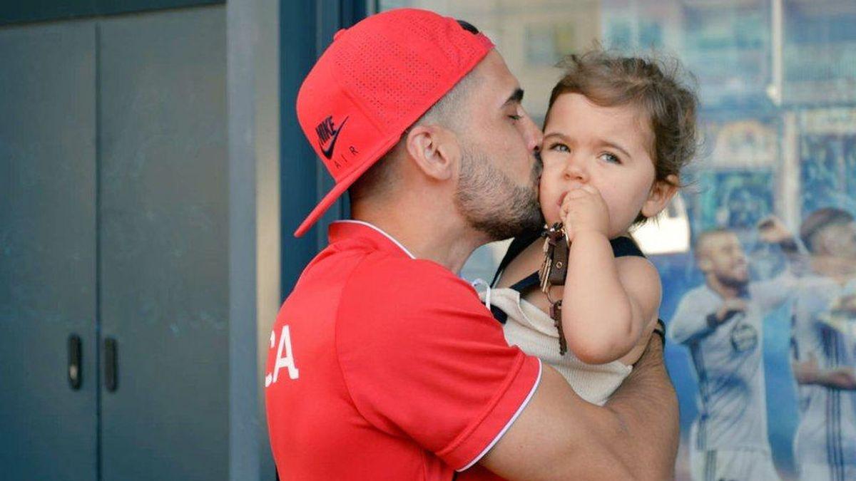 'El viaje de Hera': el diario de un padre futbolista y su hija con autismo