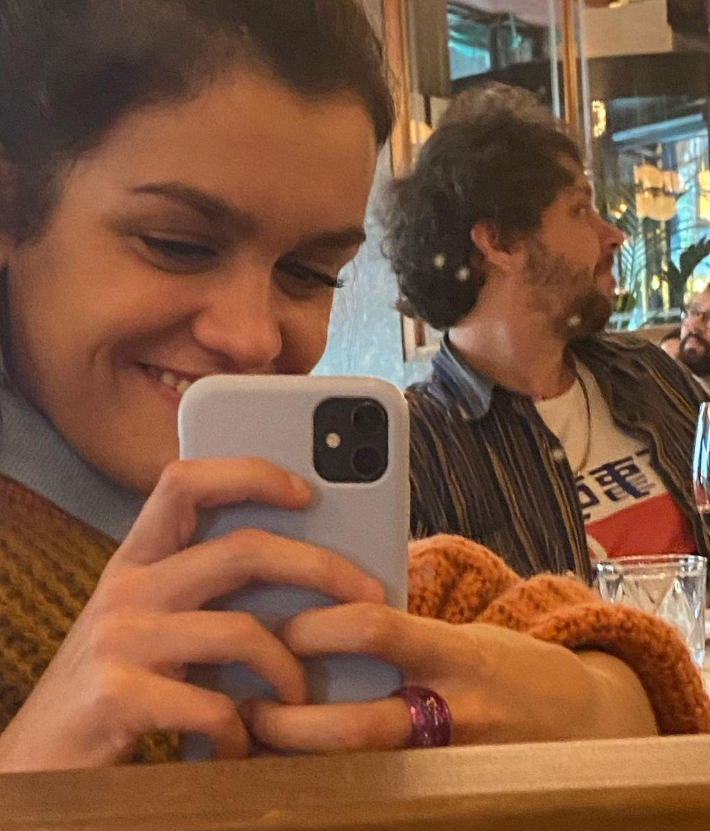 Amaia y Álex de Lucas