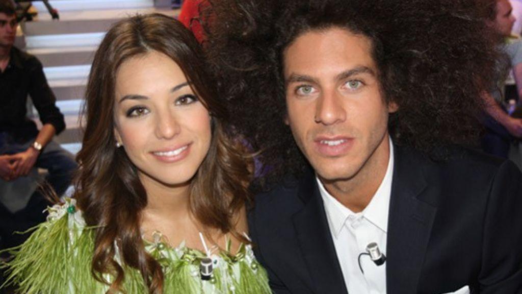Sonia y Kristian