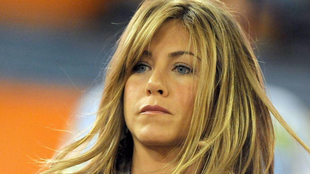 Jennifer Aniston ha decidido no ser madre.