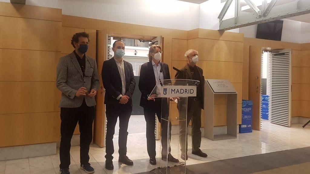 Cuatro ediles afines a Carmena rompen Más Madrid en el ayuntamiento por discrepancias con Rita Maestre