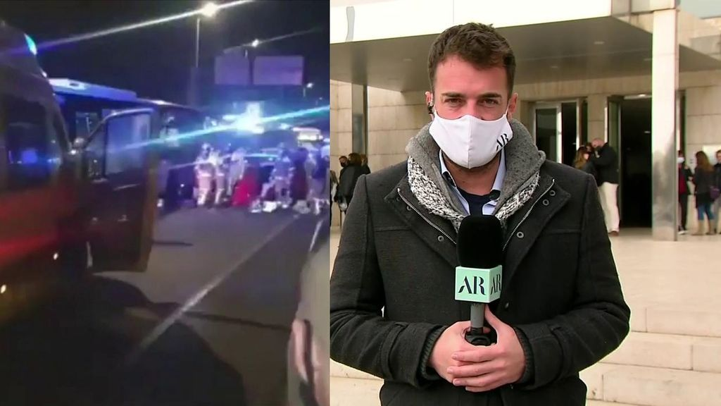 Álex Casademunt será incinerado y su familia piensa denunciar la filtración