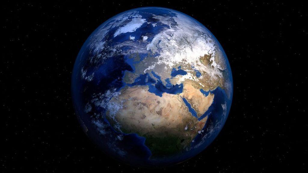 Científicos descubren que el núcleo interno de la Tierra tiene otro núcleo más interno dentro de él