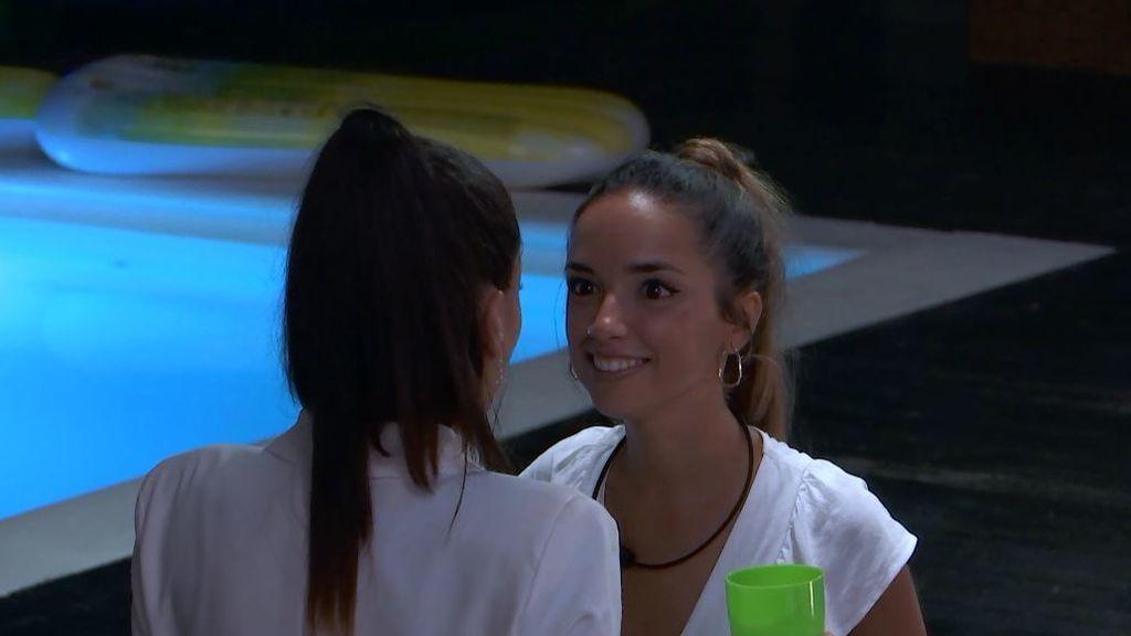 Lucía y Lola