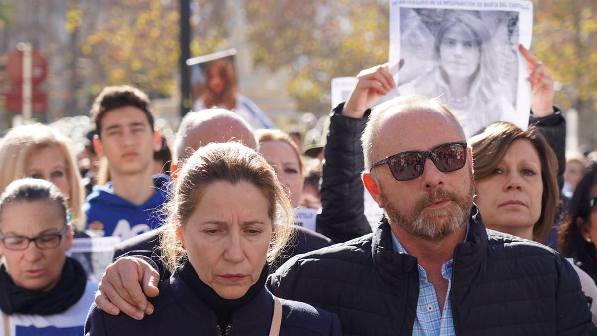 El fiscal no ve motivos para seguir investigando el asesinato de Marta del Castillo