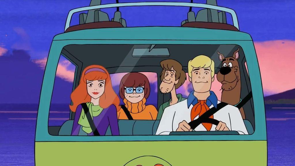 Boing estrena en marzo nuevas entregas de 'Scooby-Doo!' y 'Ninjago', un especial de 'Tom & Jerry' y lanza el Torneo Boing, iniciativa interactiva en la app para elegir la serie favorita de los niños