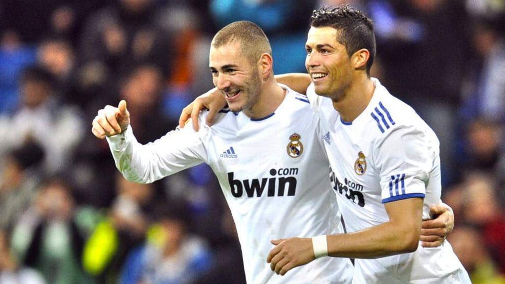 """Benzema se sincera sobre la marcha de Cristiano Ronaldo del Real Madrid: """"Me permitió desempeñar un papel distinto"""""""