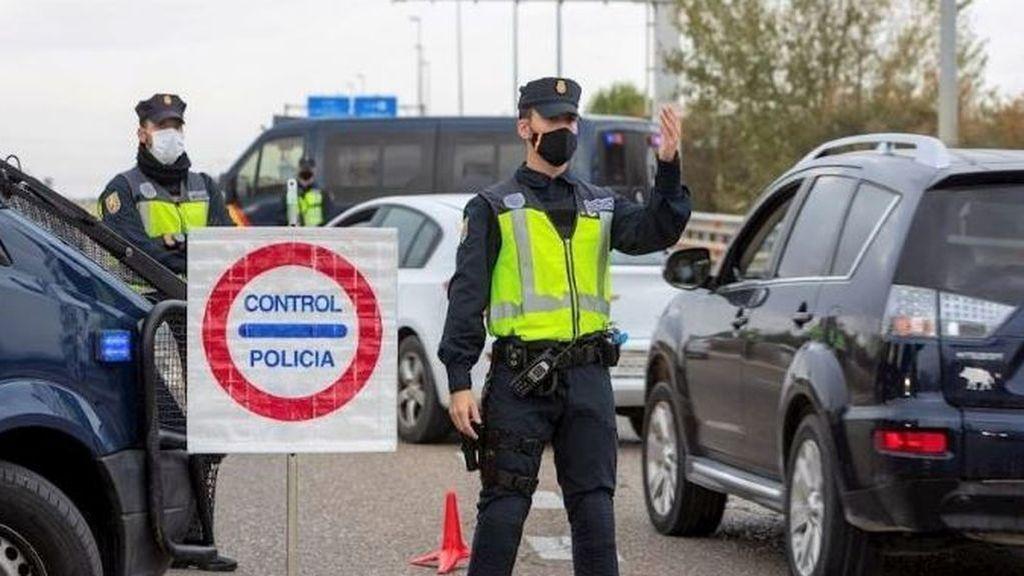 Semana Santa confinada: Sanidad y CCAA acuerdan cierres perimetrales y toque de queda de 22 a 6 horas