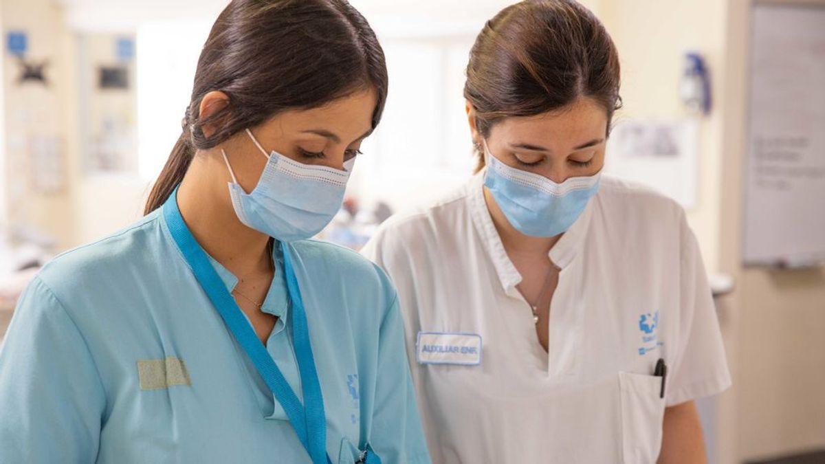 El uso de la mascarilla incrementa los casos de dolor cervical, de cabeza y mandíbula: consejos para evitarlo