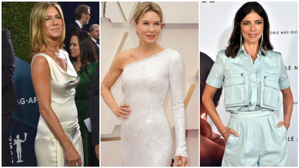 Jennifer Aniston, Renée Zellweger, Maribel Verdú y otras celebrities que decidieron no ser madres: estas son sus poderosas razones.
