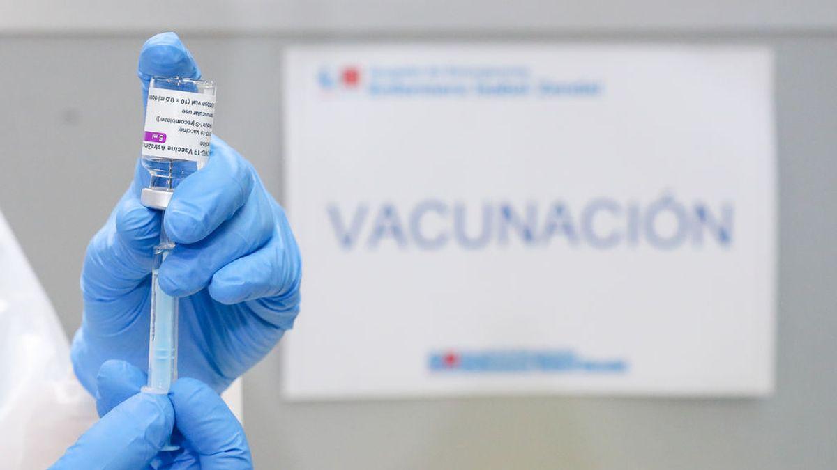 Alemania sí autoriza ahora la vacuna de AstraZeneca para mayores de 65