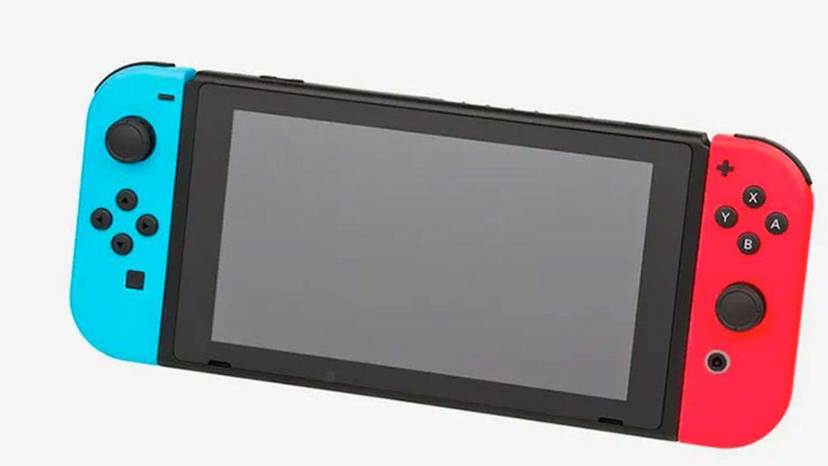 Nintendo prepara una nueva Switch con panel OLED de 7 pulgadas y 4K