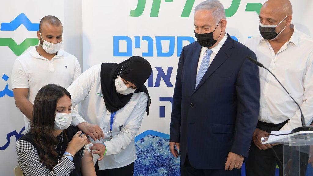 Israel: el 20% de los nuevos casos son niños menores de 10 años