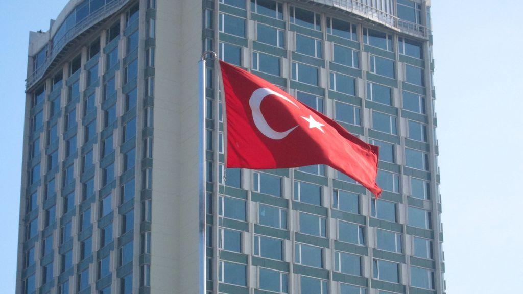 Turquía vuelve a bloquear la supervisión de la UE del embargo de armas impuesto por la ONU a Libia