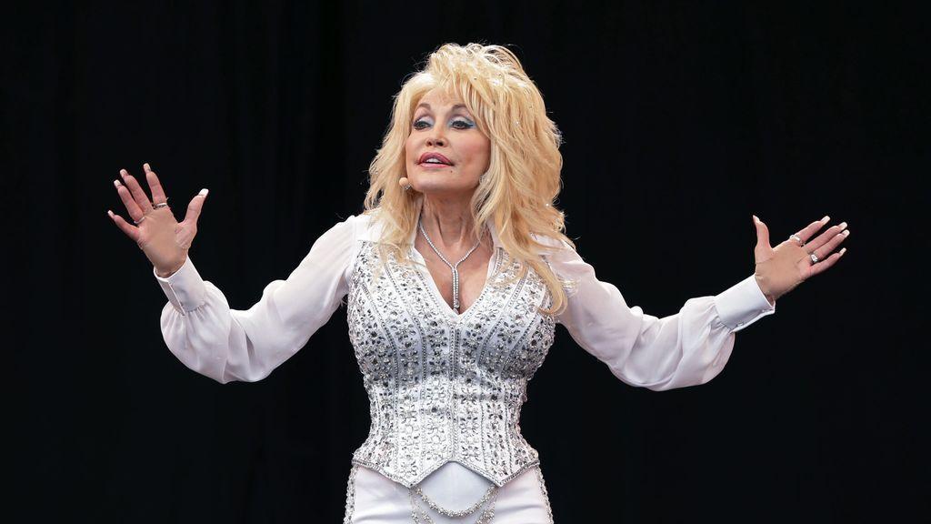 Dolly Parton ha explicado, en más de una ocasión, que en su camino no estaba tener hijos.