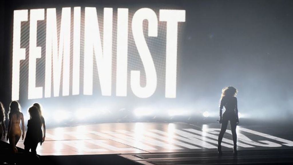 ¿Beyonce feminista?