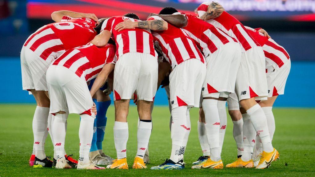 Levante - Athletic: así fue el minuto a minuto de la victoria de los leones que los pone en la final