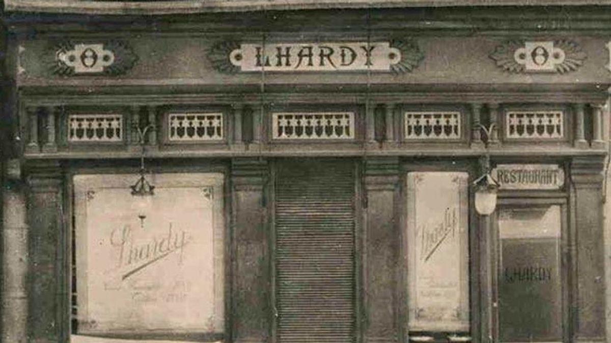 El Lhardy, en horas bajas: un emblema de la gastronomía de Madrid que ha deleitado desde Azorín a C. Tangana