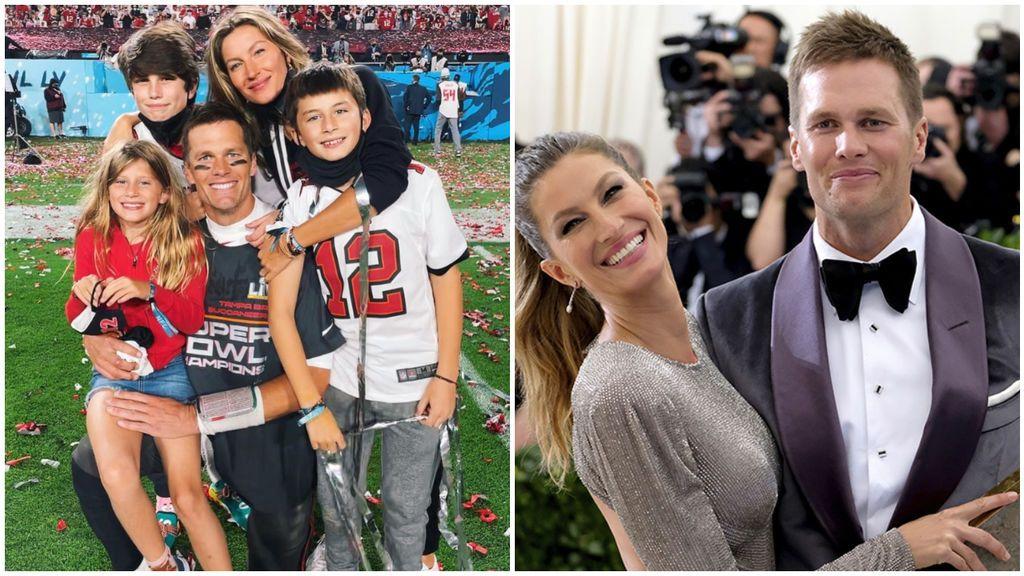 """La petición de Gisele Bündchen a Tom Brady que no va a gustar a los aficionados del fútbol americano: """"¿Qué más necesitas demostrar?"""""""