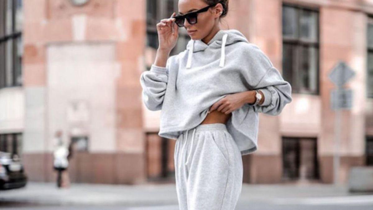 Pantalones jogging, disfruta de la comodidad y presume de estilo