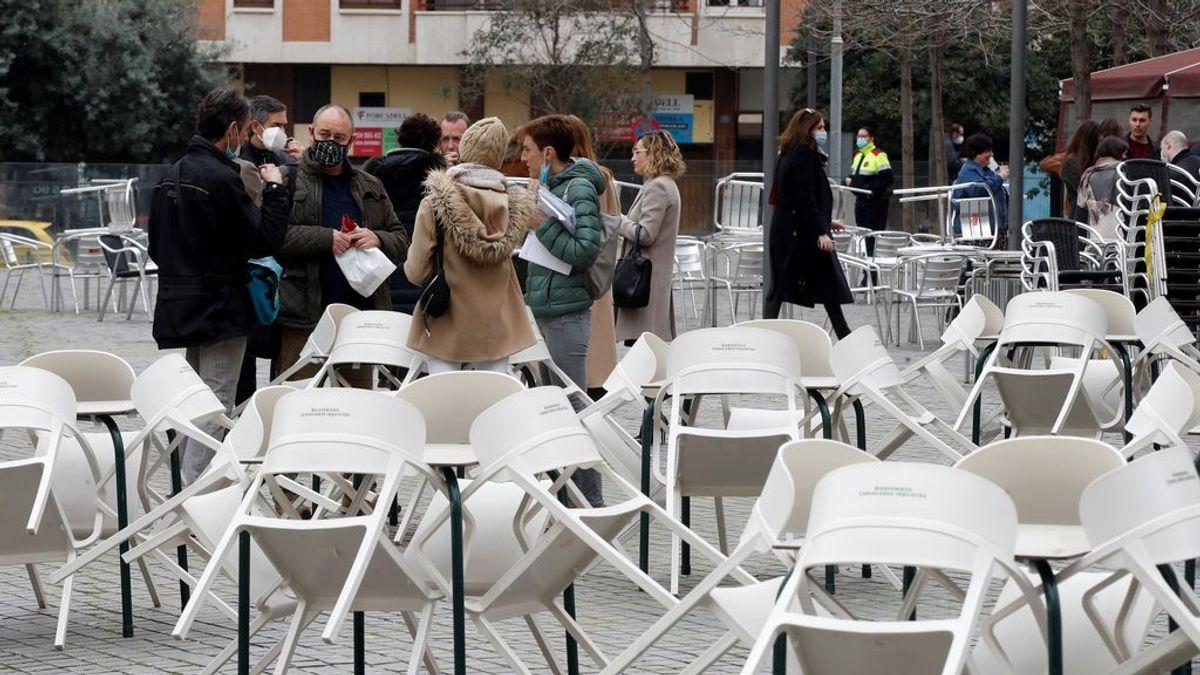 Acuerdo para Semana Santa: cierre perimetral y toque de queda a las 22h en toda España