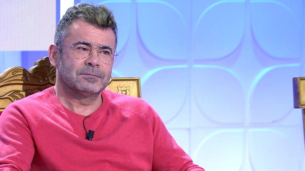La fama le pasa factura: Jorge Javier Vázquez desvela lo que más le molesta de sus pretendientes