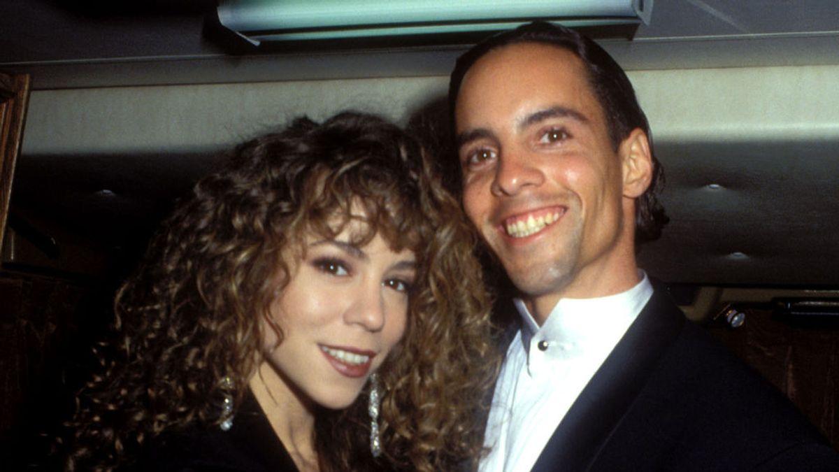 Morgan, el hermano de Mariah Carey, demanda a la cantante por difamarle en sus memorias